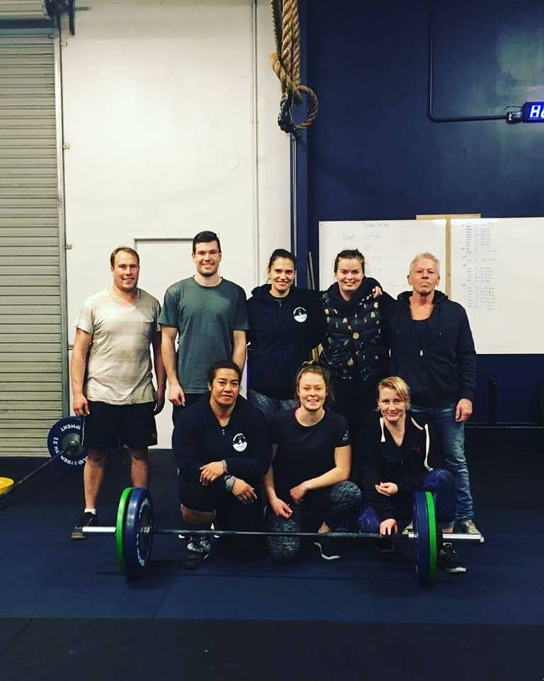 81a2988b3dce Congratulations to all our SPC Barbell Club athletes who finished of the 6  weeks with a weightlifting competition at the gym. They did an incredible  job ...
